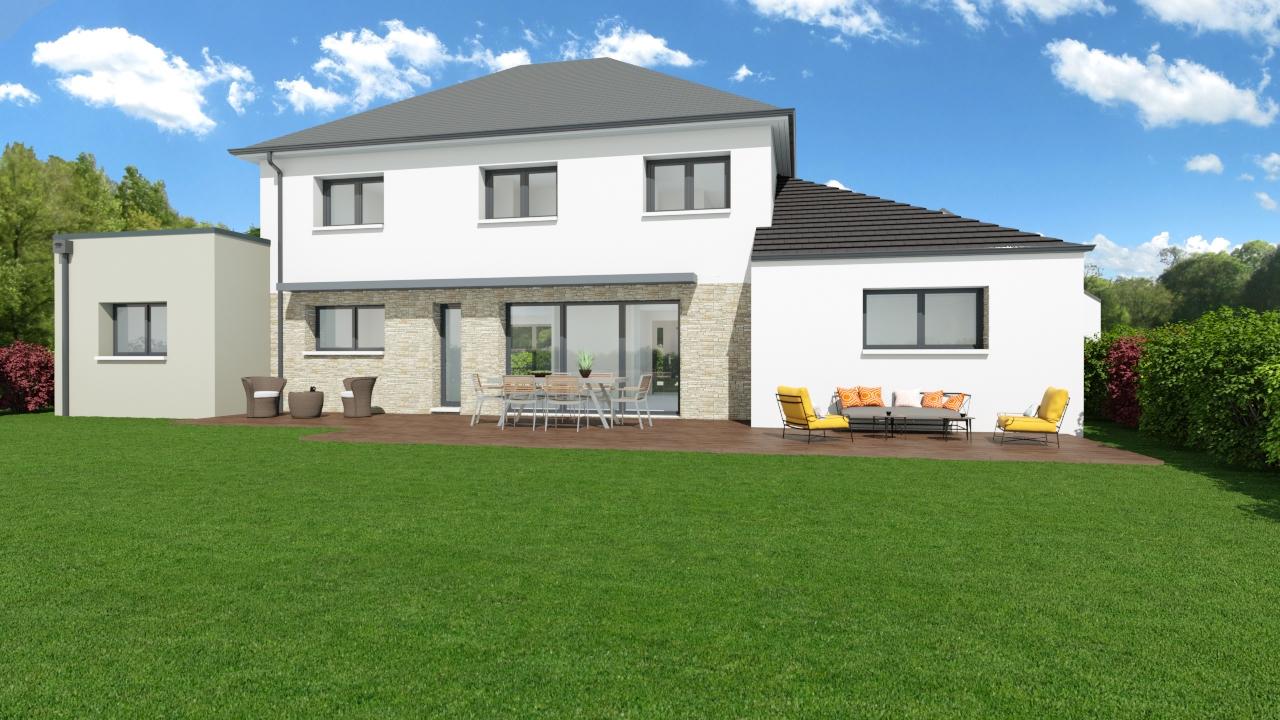 Terrain A Vendre Vendee Et Offre Terrain Maison Comeca Les Maisons 2